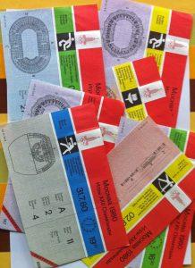 OS-biljetter