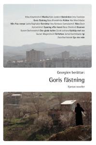 """Bokomslag """"Goris fästning"""""""