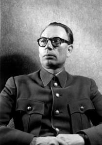 Vlasovs (på bilden) agerande bör ses som en social och politisk protest mot Stalin, menar Kirill Alexandrov,