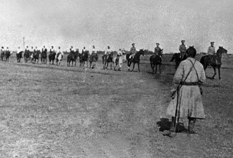 Kavalleriförband