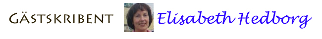 gäst Elisabeth Hedborg