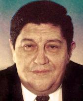 Säkehetstjänstens chef Rustam Inoyatov (bildkälla: http://registan.net)