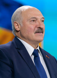 Aljaksandr Lukasjenka