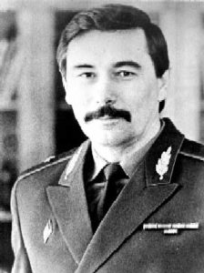 Jurij Zacharenko
